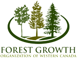 Forest Growth Organization of Western Canada