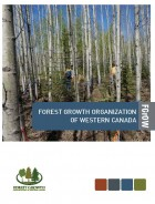 Forest Growth Organization of Western Canada (FGrOW) - 2017 Update